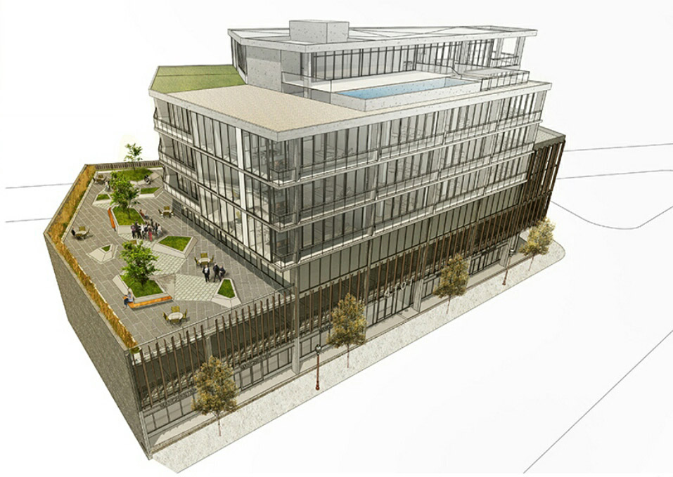 Mixed Use Project Moves forward in Grove