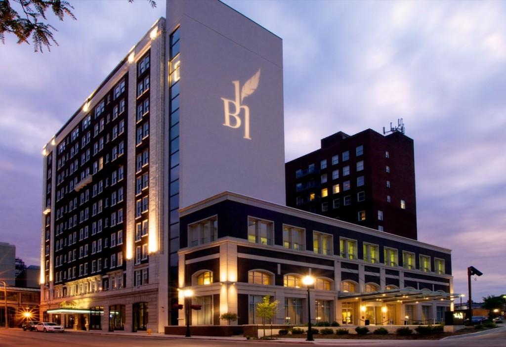 Blackhawk Hotel_Davenport