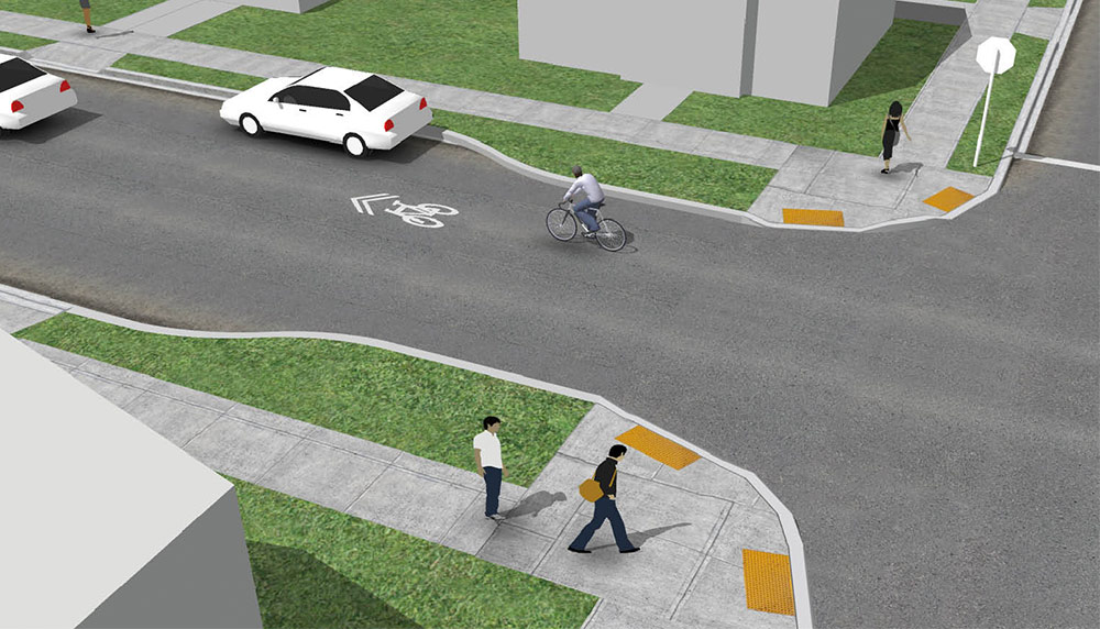 Updated: Funding Approved for First Calm Street Project in St. Louis City