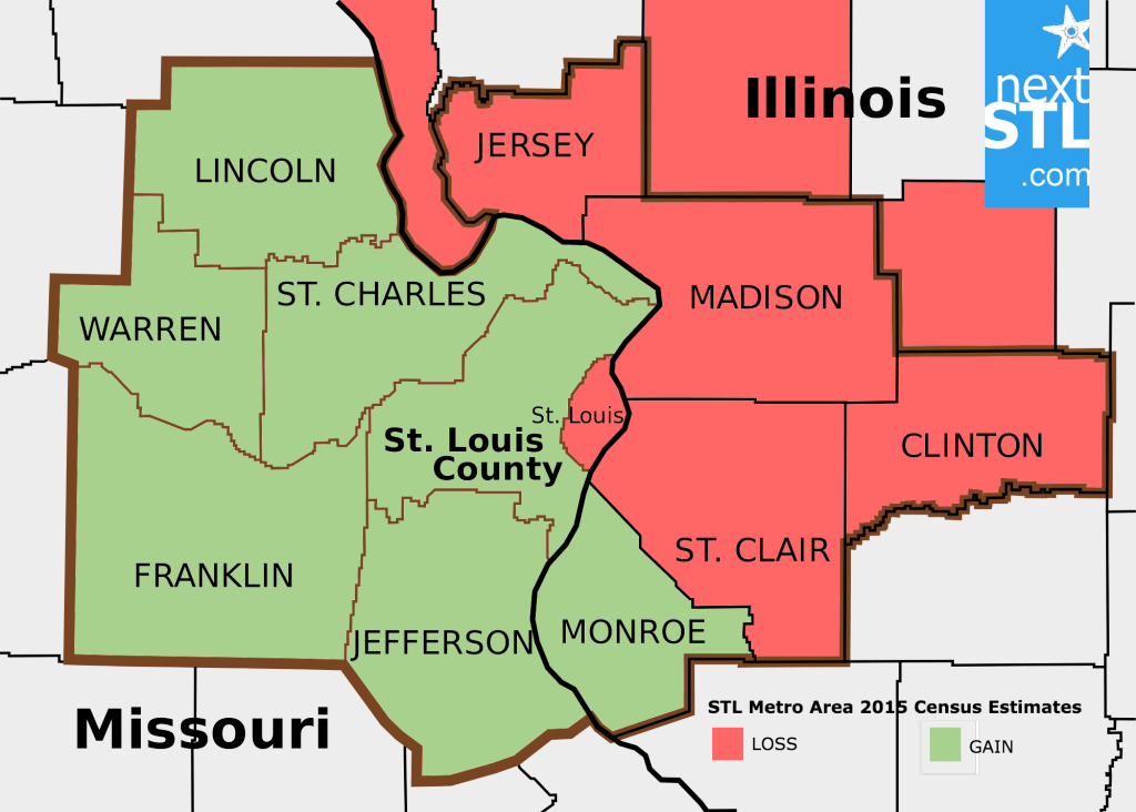 Census estimates offer variety of narratives for st louis region census estimates have been released and while there may be few surprises the numbers offer several narratives for missouri and the st louis region freerunsca Images