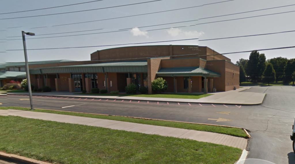 Centene Center Farmington