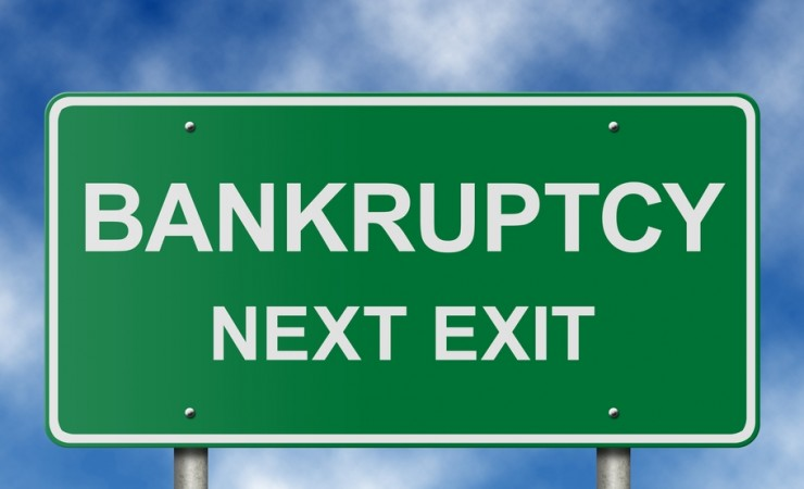 Bankruptcy- Just Do It?
