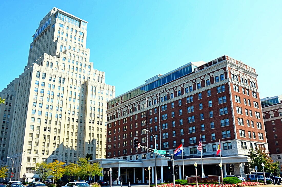 The New Owners Of The Chase Park Plaza Will Partner With The Nationu0027s  Leading Provider Of High End Senior Living According To Documents Presented  Last Week ...