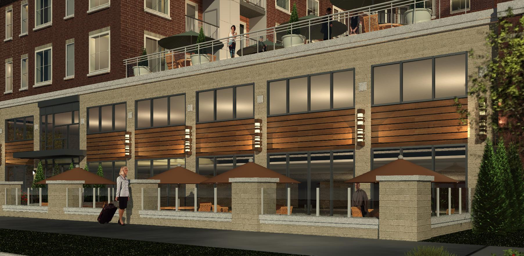 Chelsea Luxury Living to Break Ground in DeBaliviere Place