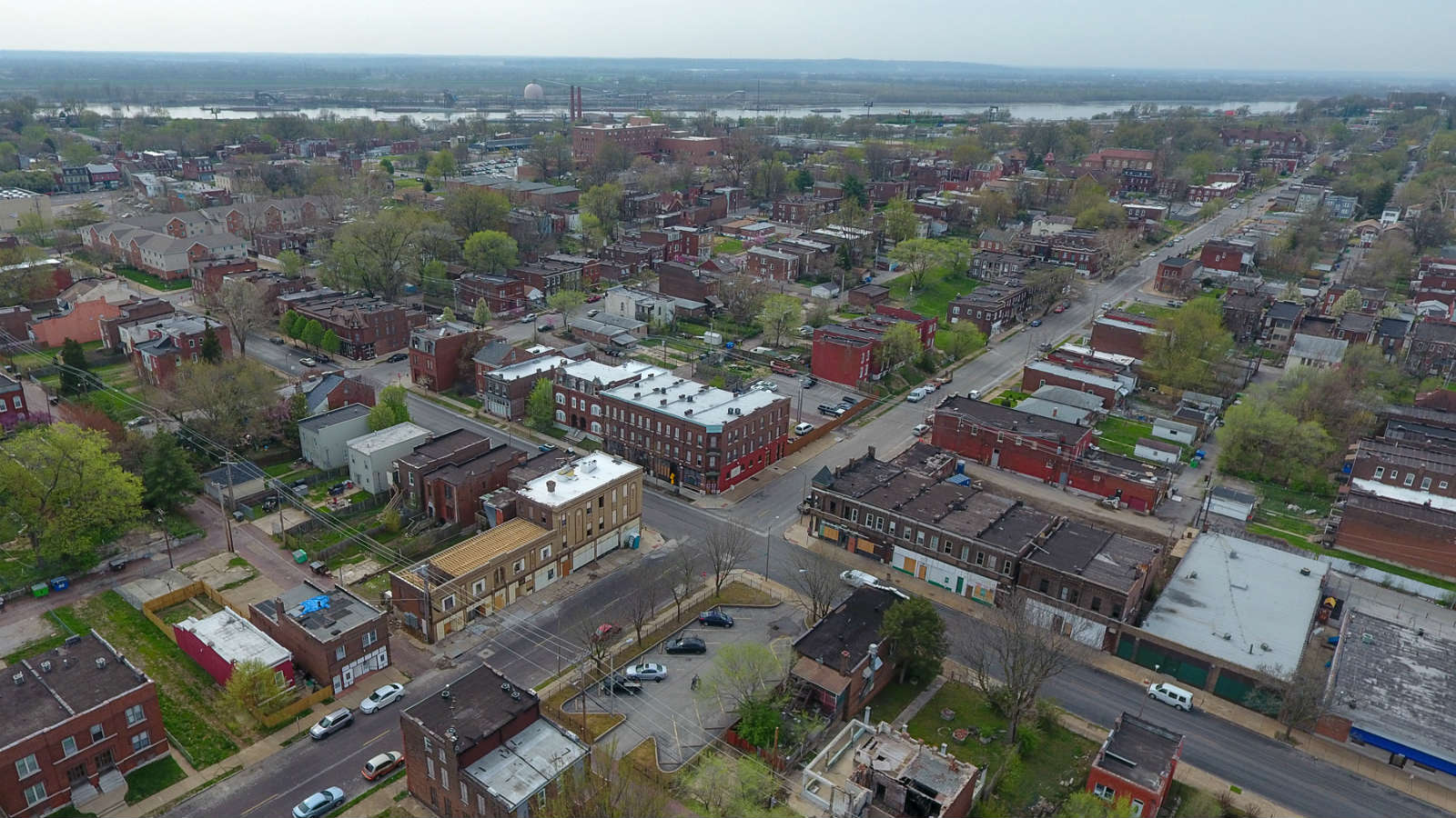 Planning Commission Adopts Gravois-Jefferson Neighborhood Plan