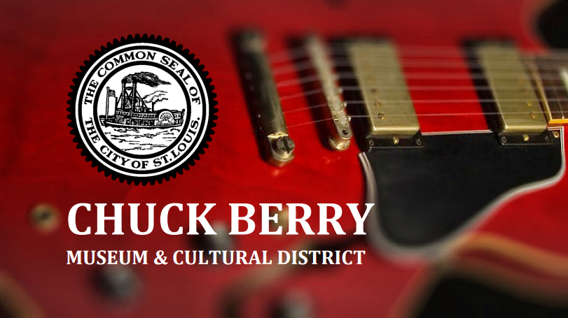 RFP for Chuck Berry Museum and Cultural District Issued by City of St. Louis