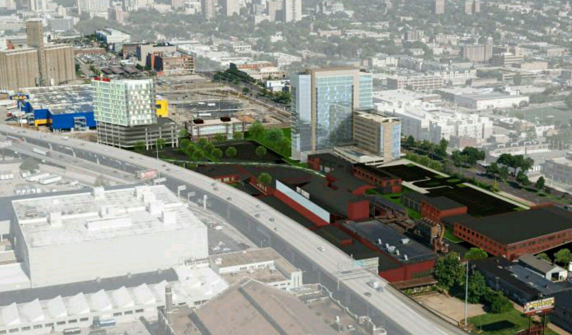 City Foundry_aerial