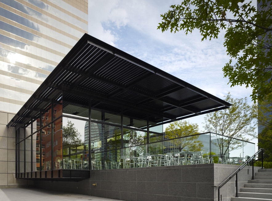 Kaldi's To Open Cafes In Citygarden Sculpture Park, Central West End