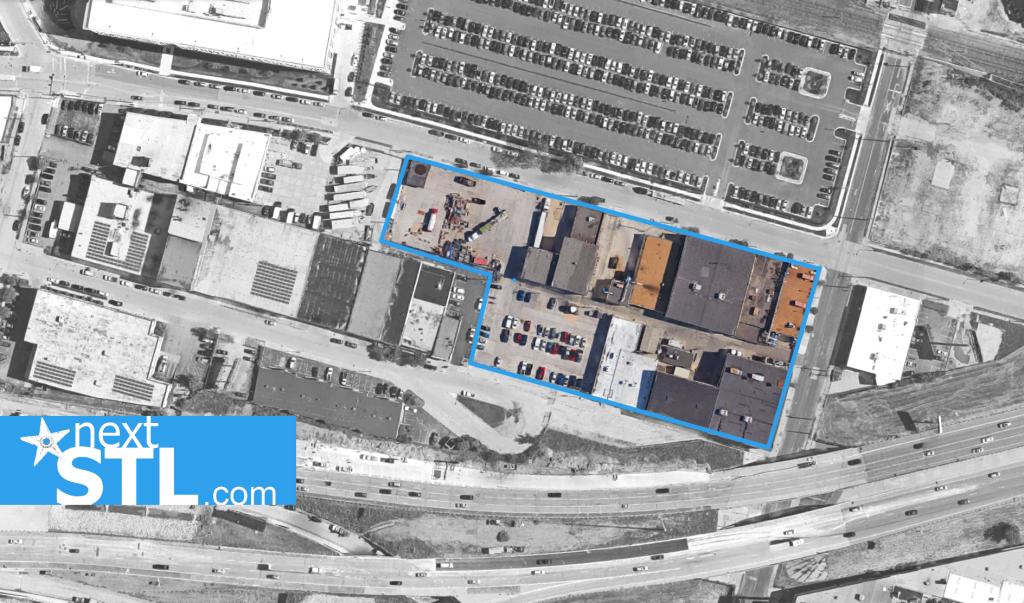 Cortex demo map Clayton_Sarah