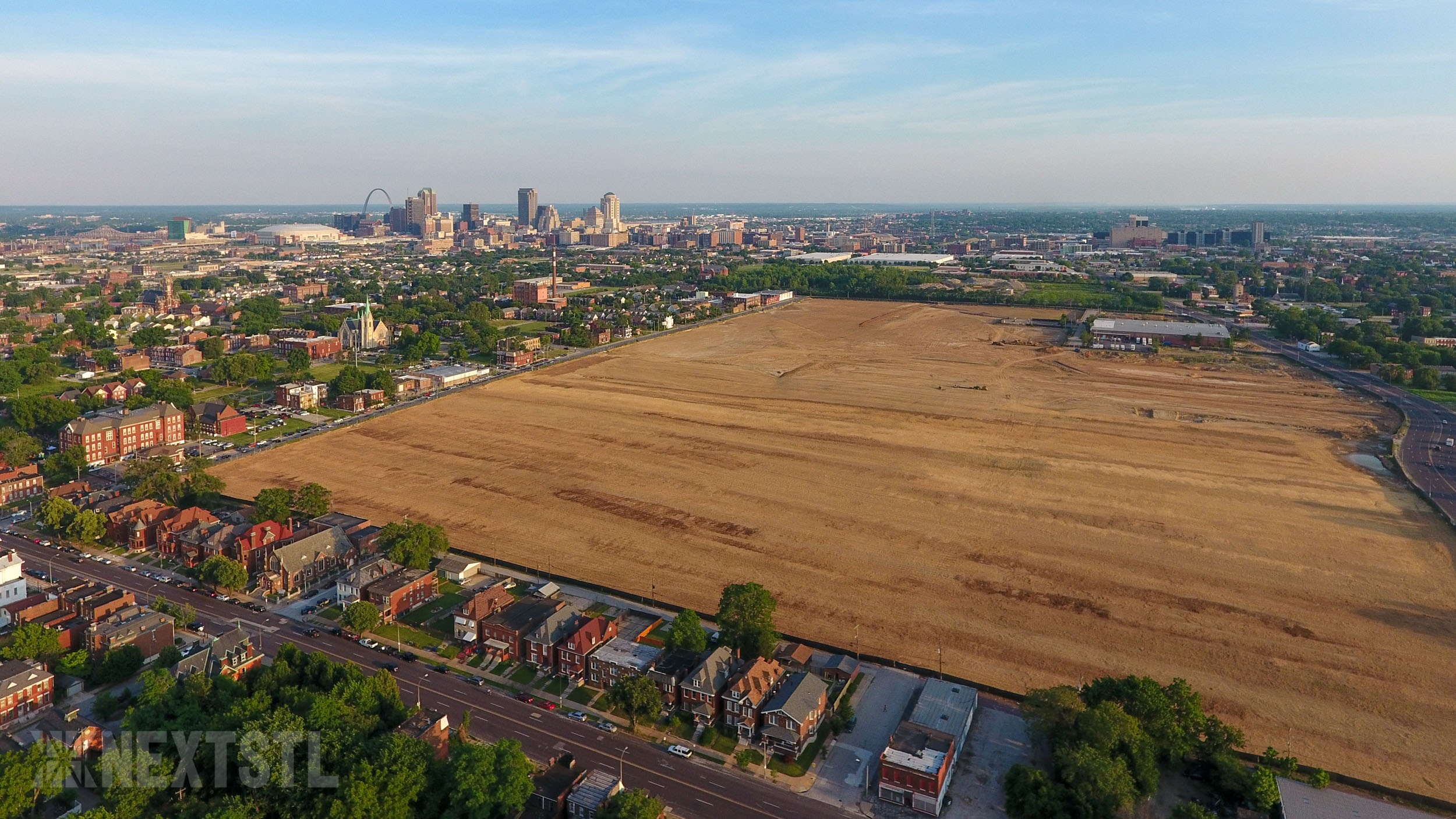 City Seeks to Eminent Domain its Own Property