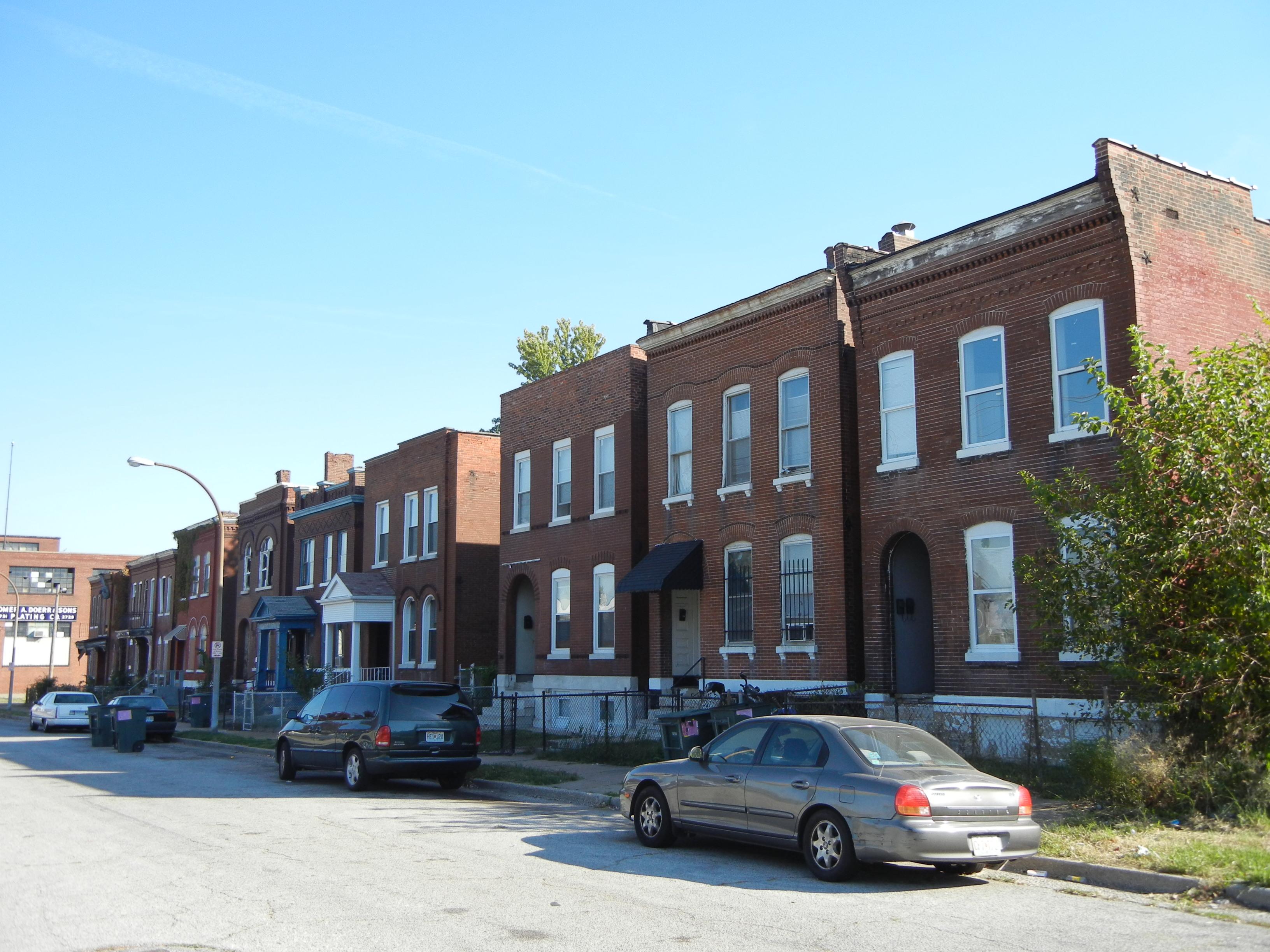 No More Subtractive Urbanism in North City