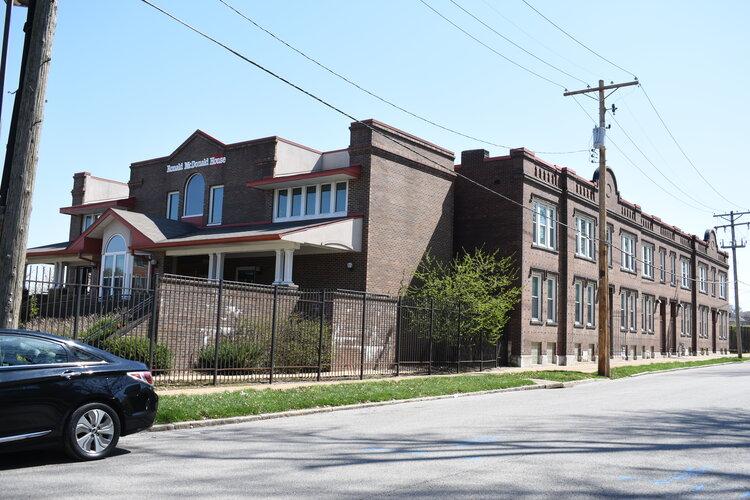 Ronald McDonald House - 3450 Park Avenue