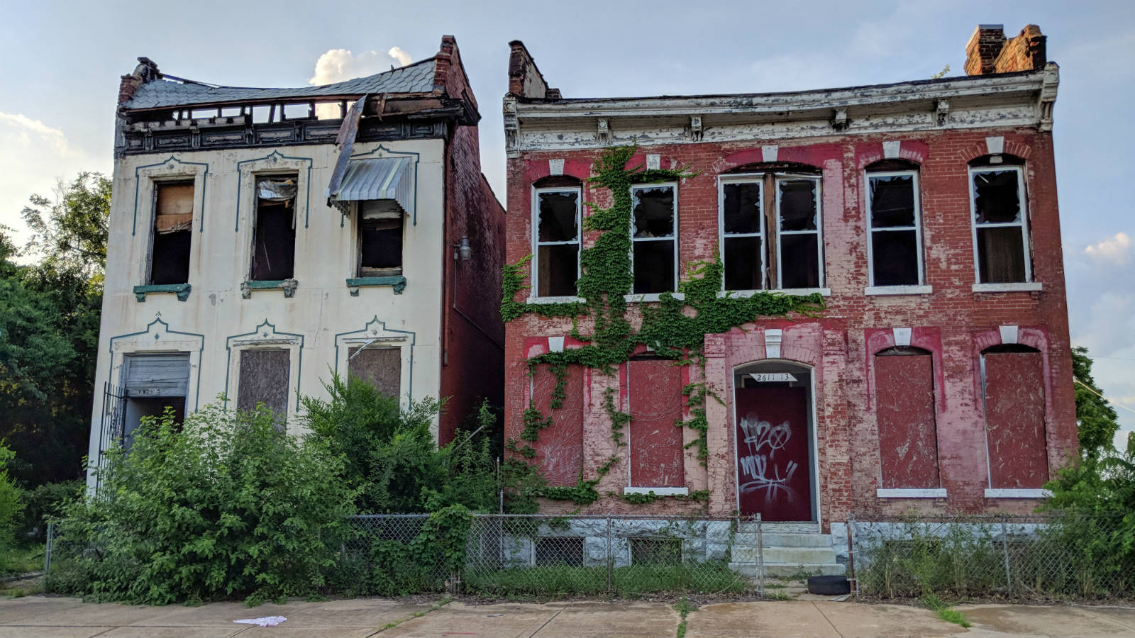 Demolition in St. Louis: A Mid-Year Review