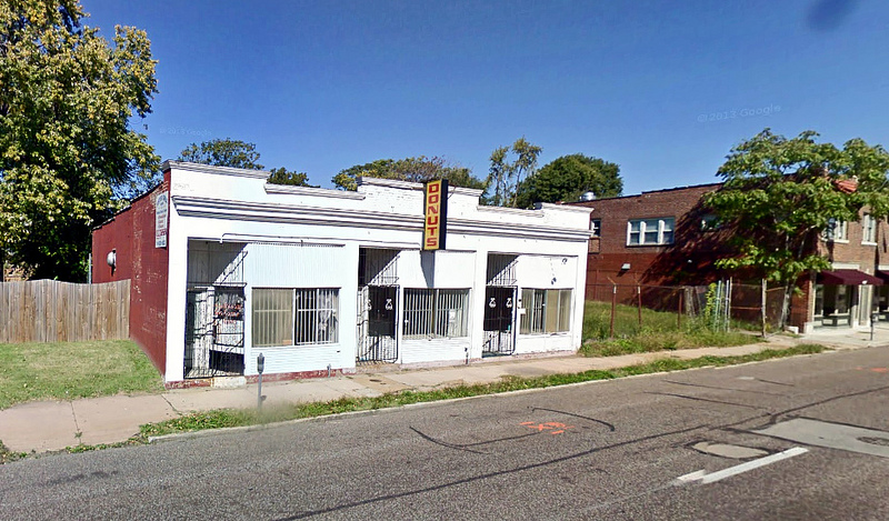 St louis neighborhood development blog building permit for Single story commercial building design