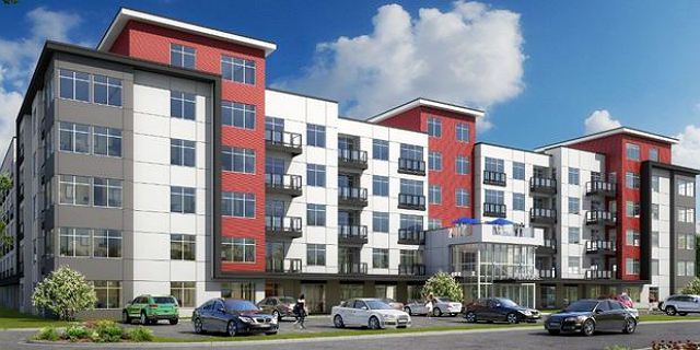 $51M Encore at Forest Park to Add 246 Apartments to The Highlands
