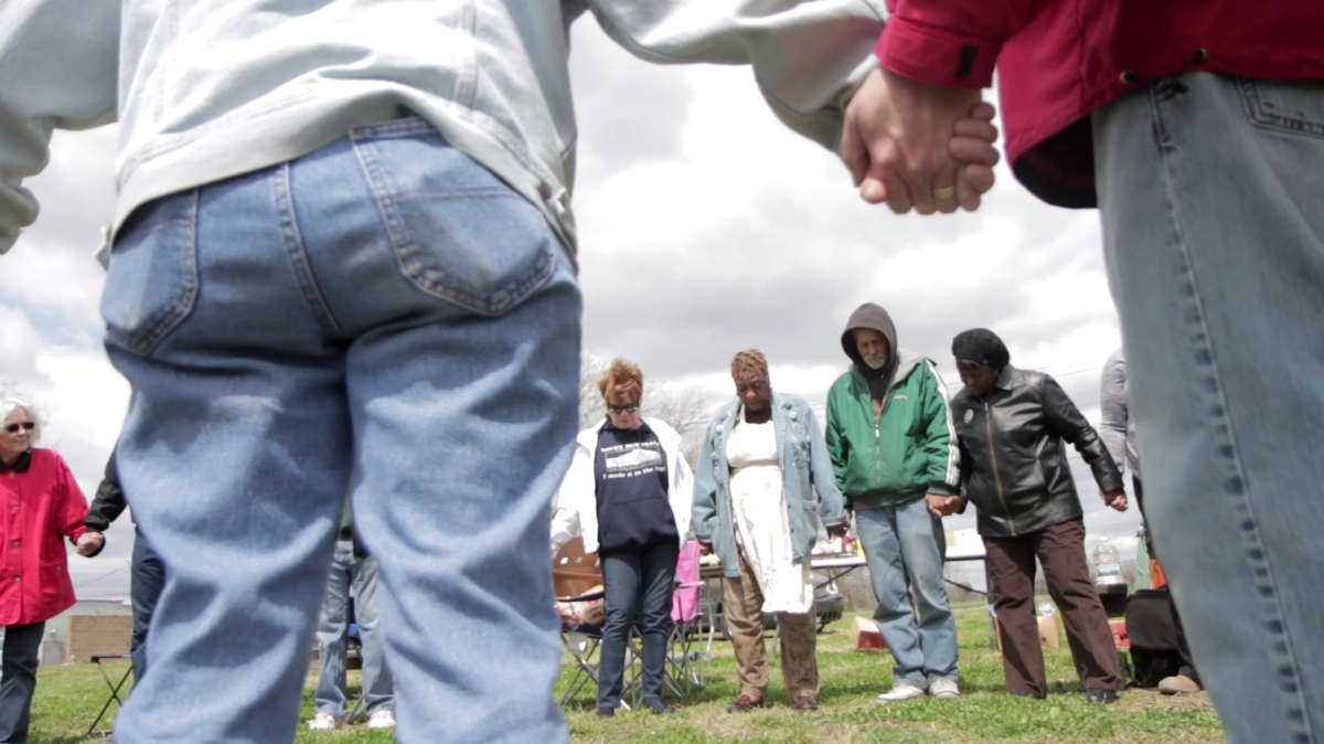 Exodus: A Documentary Film of Eminent Domain in North St. Louis