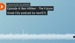 FGC podcast - Ben Hilliker feature