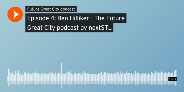 FGC podcast - Ben Hilliker feature