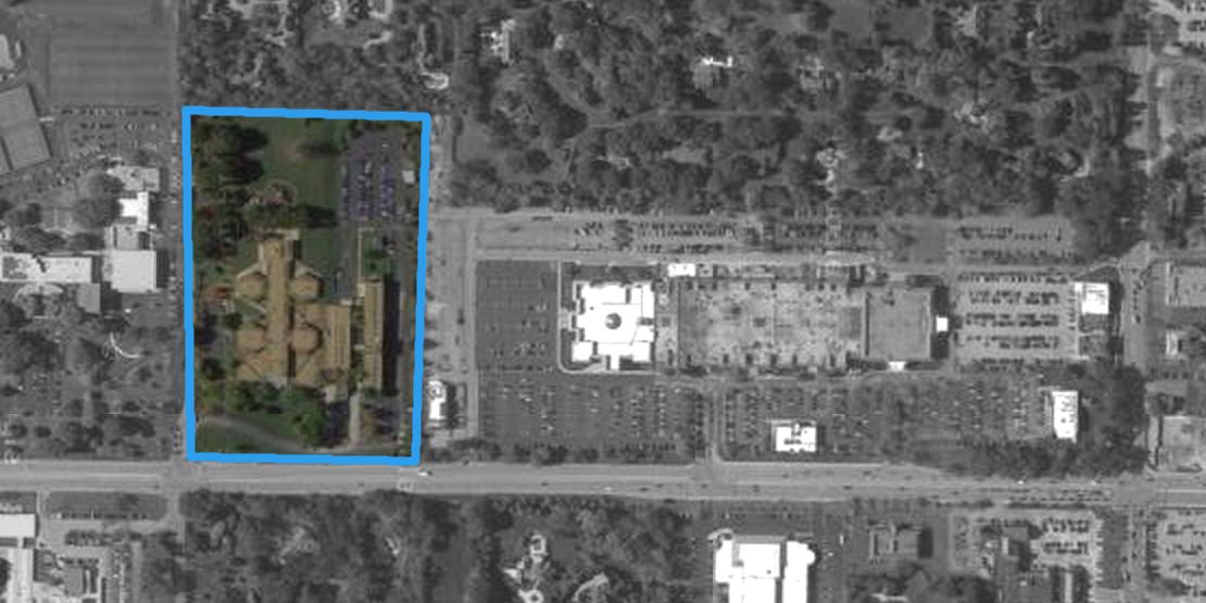 Shriners Handling Deal for 15-Acre Frontenac Hospital Site