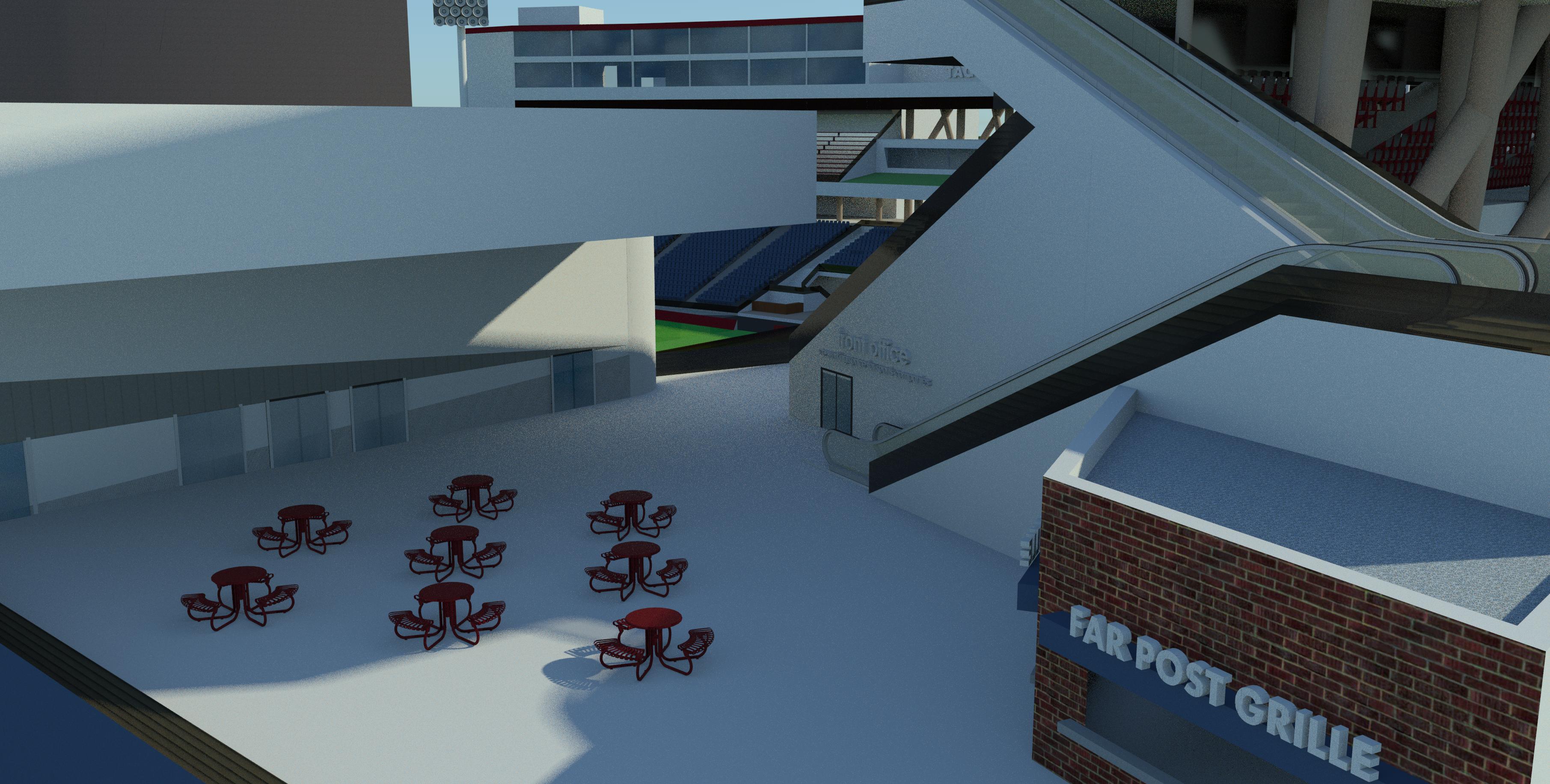Foundry STL render 1