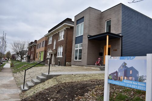 Gentrification Part 3 – Botanical Heights West Of Thurman Avenue