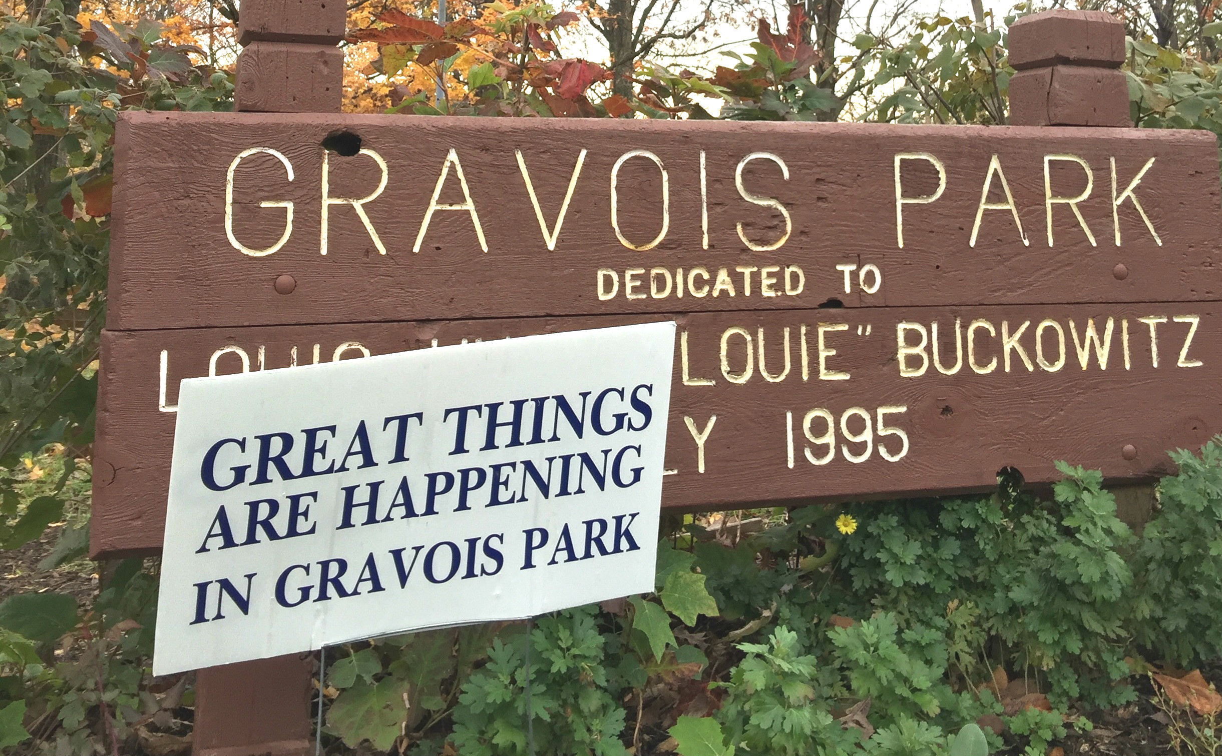 Great Things Are Happening In City's Gravois Park Neighborhood