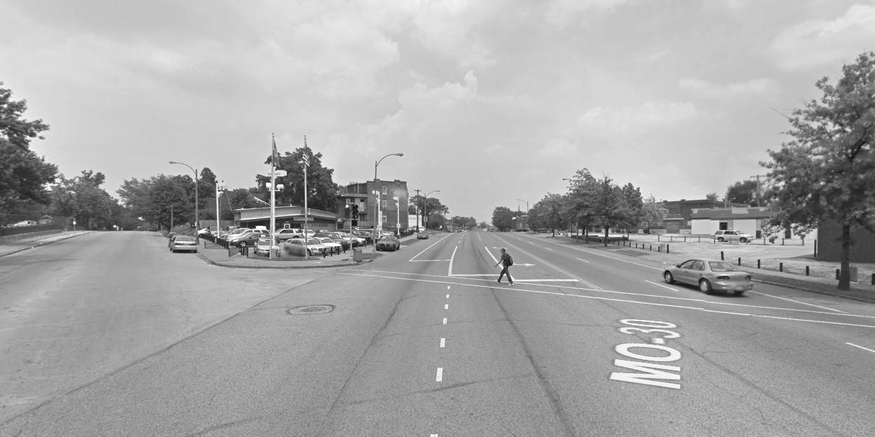 Greater Gravois Initiative Produces Vision for A Better Gravois, Awaits MoDOT Plan