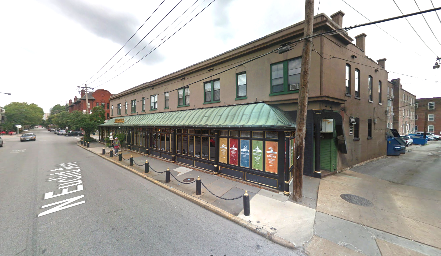 Up—Down Bar Hopes to Open in CWE Balaban's Space, Meeting 3/22