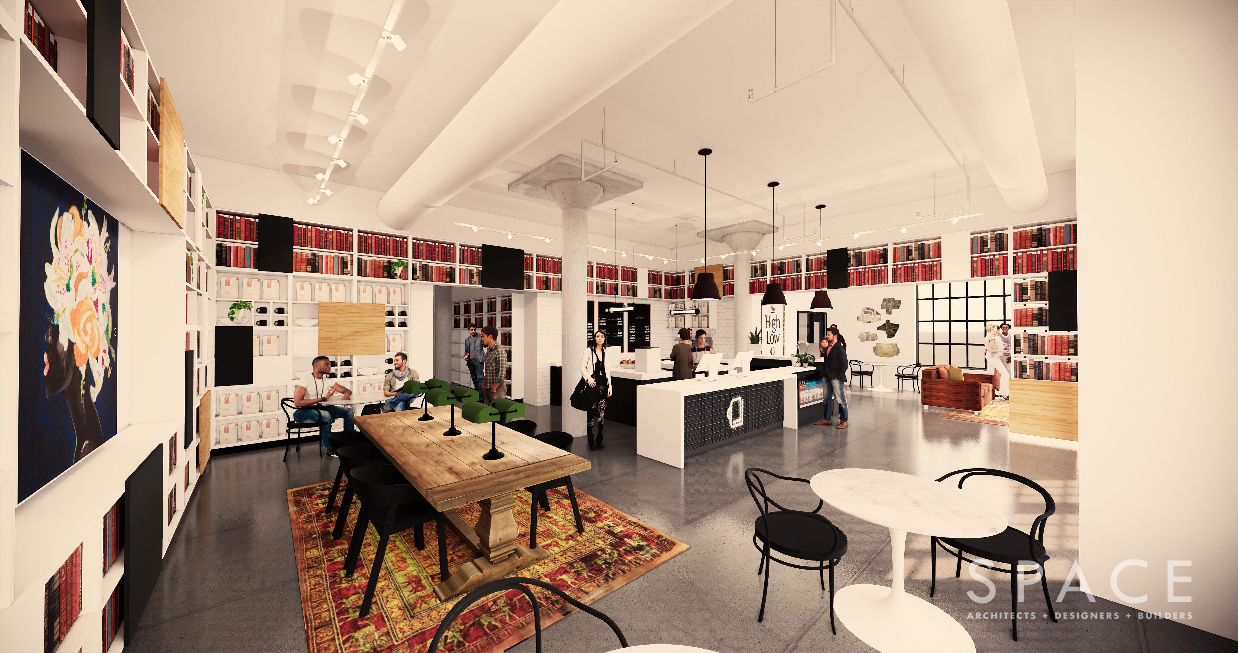 Kranzberg Art Foundation planning new Grand Center facility