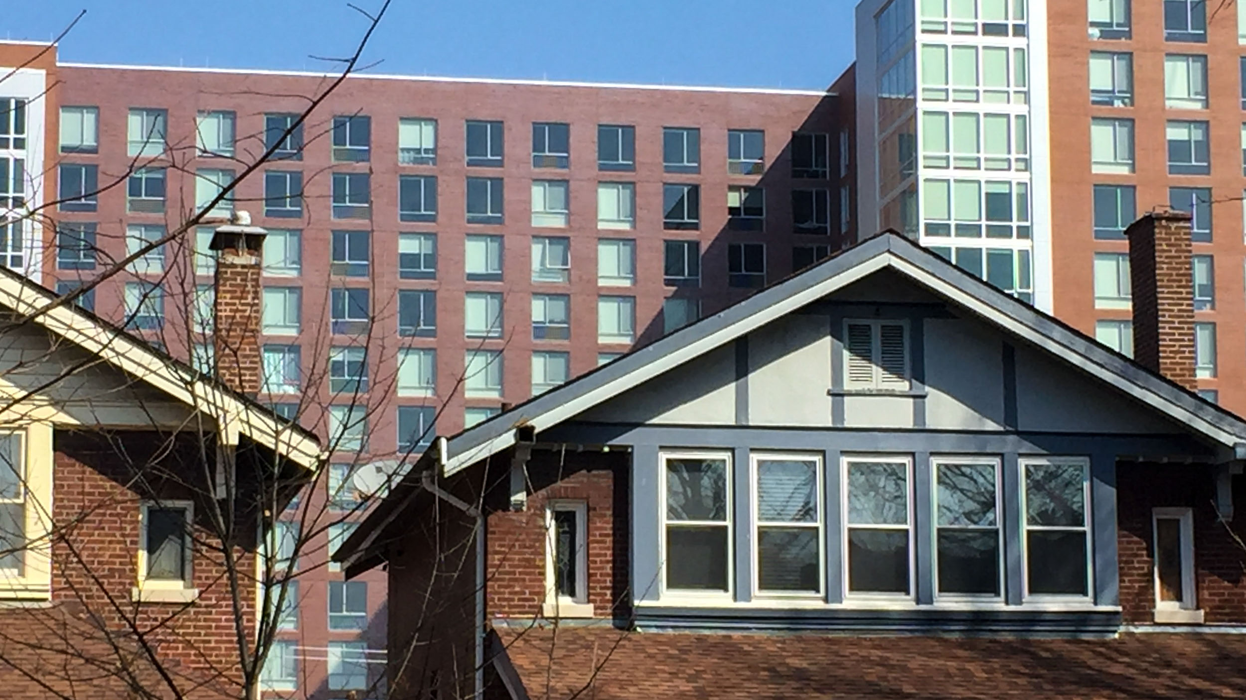 Expiring Abatements Mean More Revenue for St. Louis and Its Schools