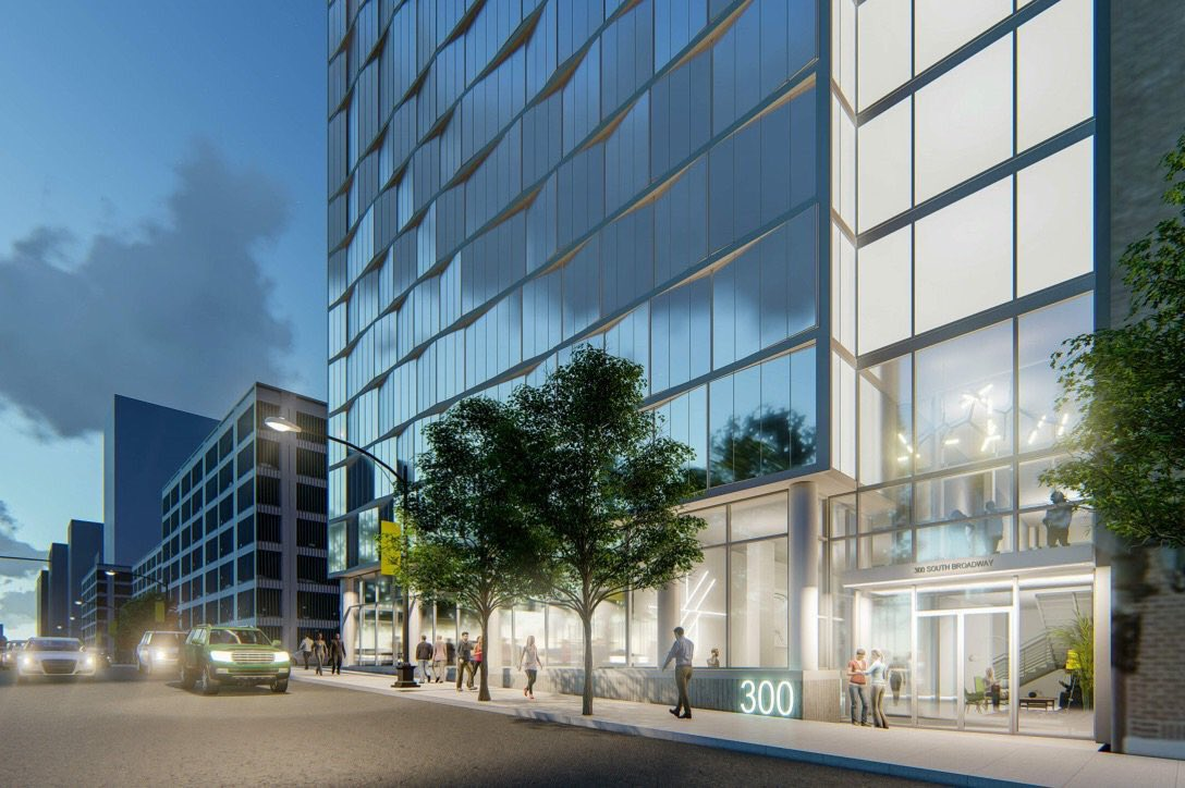 Why Preservation Law Can Make A New Downtown Tower A Better Building