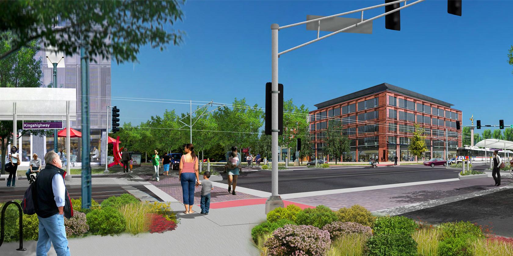 Northside/Southside MetroLink Expansion and Transforming Transit in St. Louis