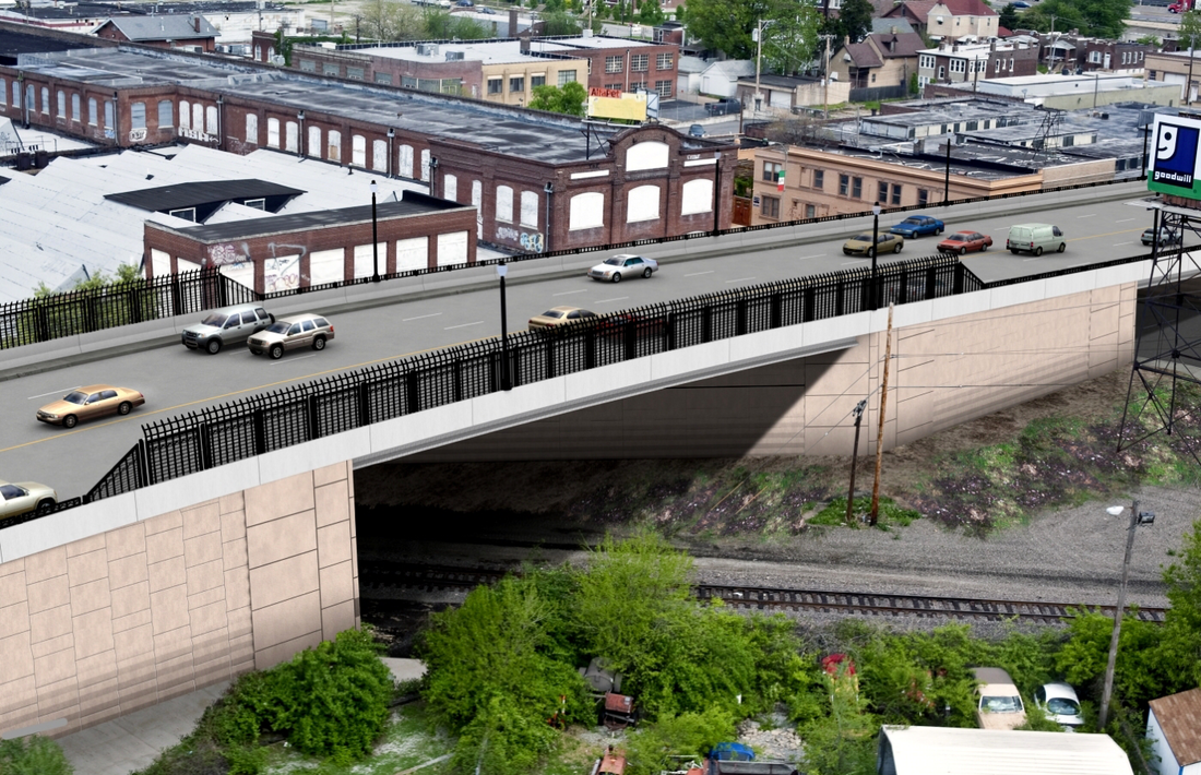 Kingshighway Viaduct Set To Open Saturday