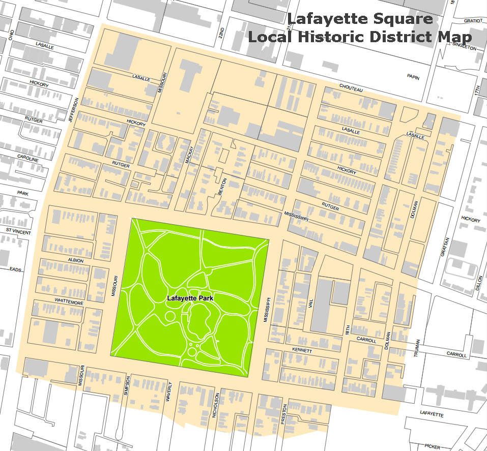lafsq-historic-district-map