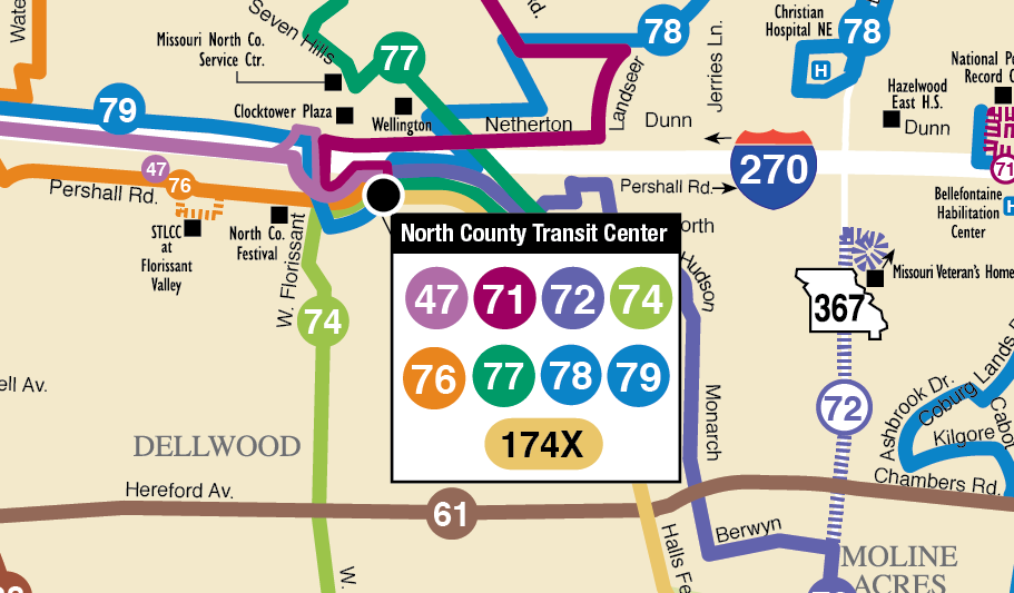 North County Transit Reconfiguration is a Symptom not a Treatment