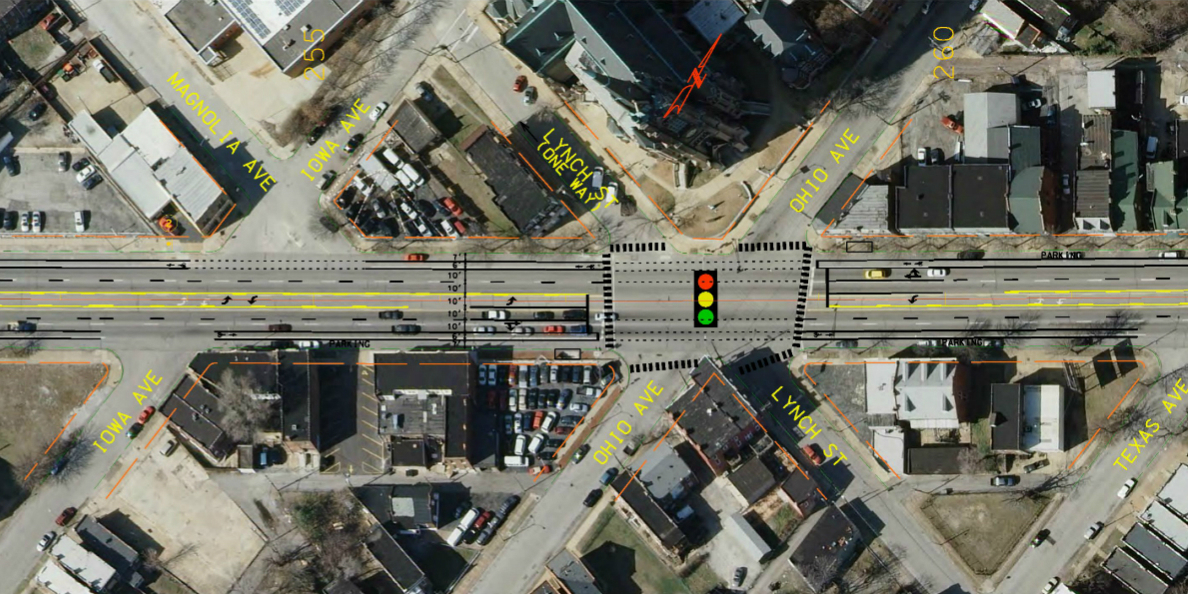 MoDOT Presents Gravois Plan at Open House (and online)