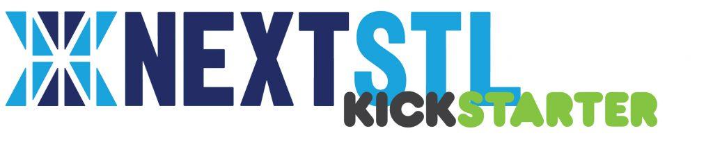 NEXT STL Kickstarter ad