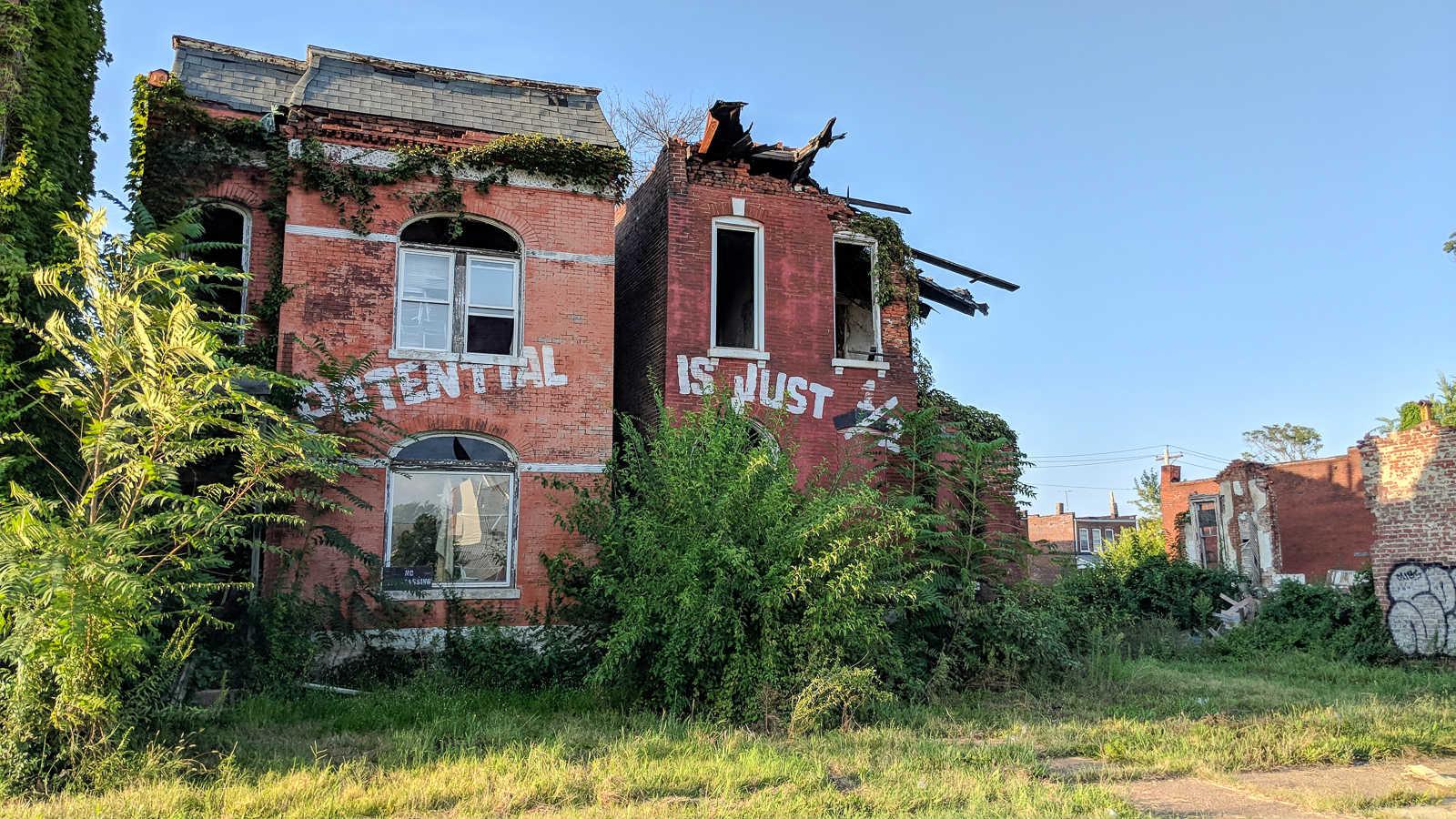 Broken Promises: Landmarks Association Surveys 155 Properties McKee Planned to Renovate in 2009
