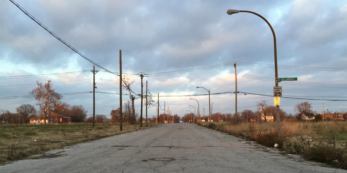 Between Sunshine and Realism: Making Sense of the North St. Louis NGA Proposal