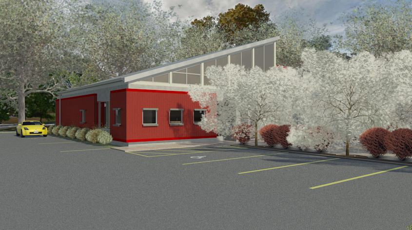 Hi-Pointe Drive In by Sugarfire Coming to Vacant Del Taco Site