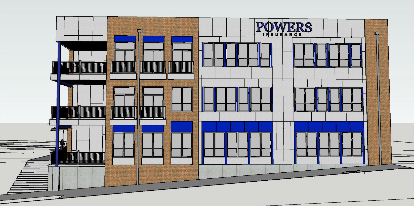 Powers Insurance Leaving Clayton for New Building in St. Louis City