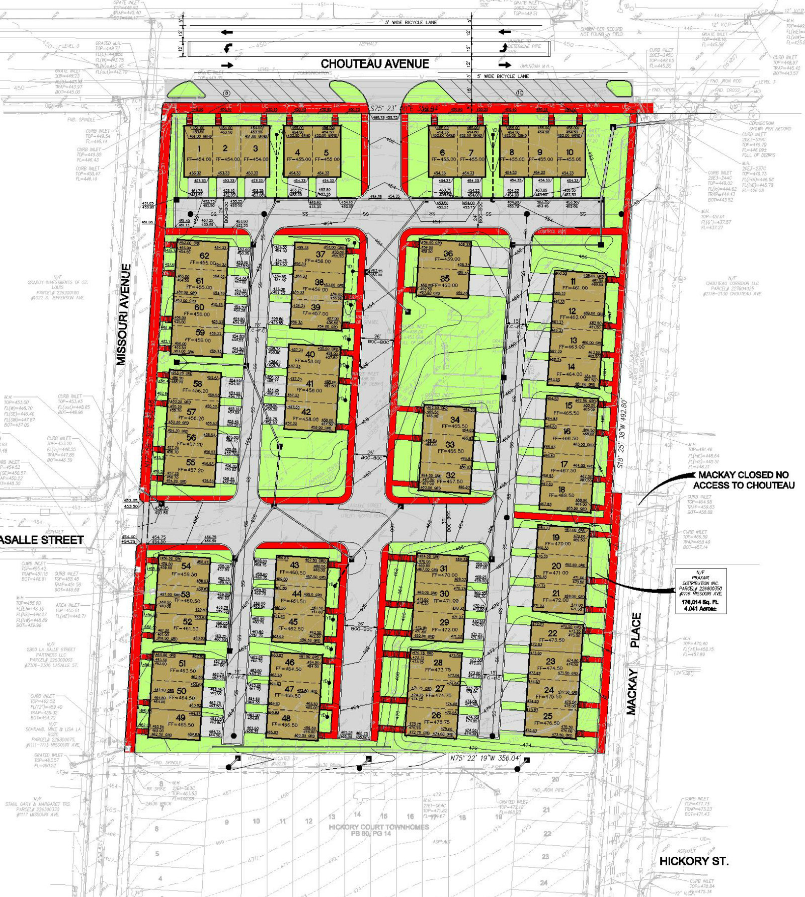 100 infill lot infill is in for homebuilders millennial