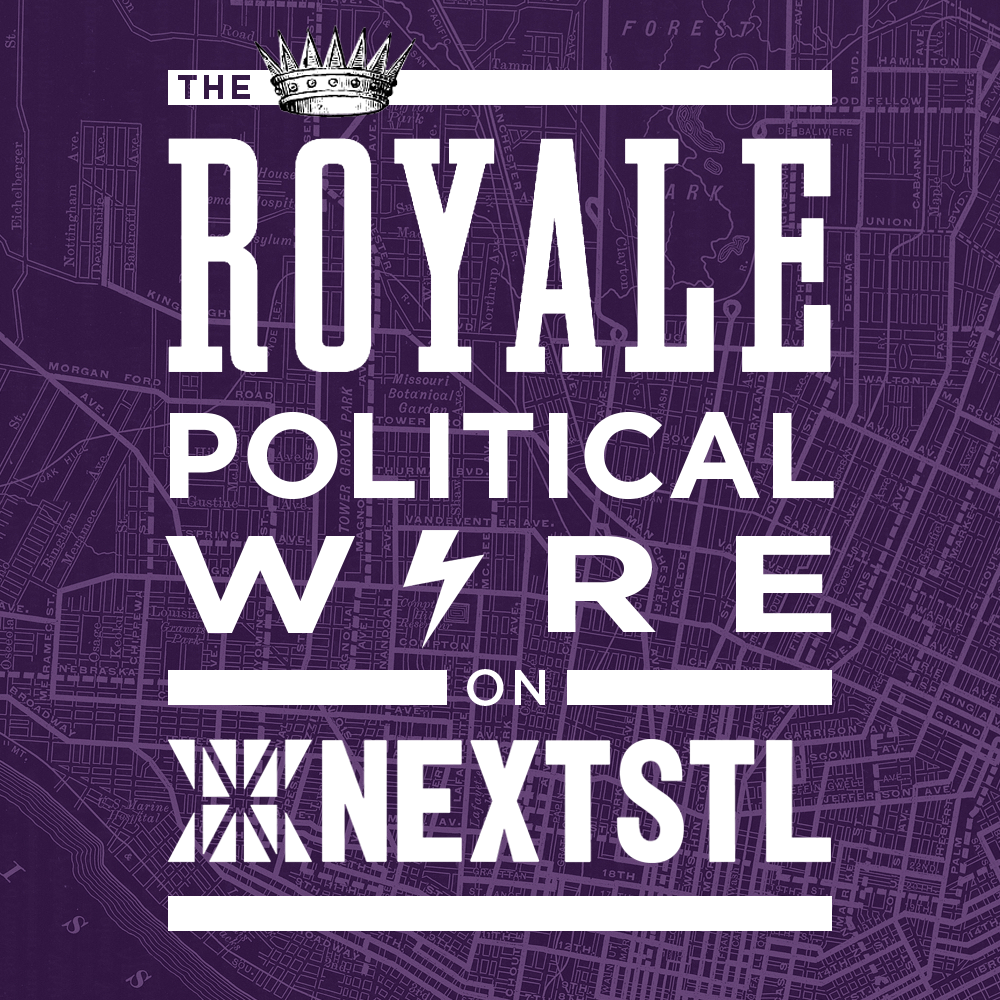 Podcasts from nextSTL.com