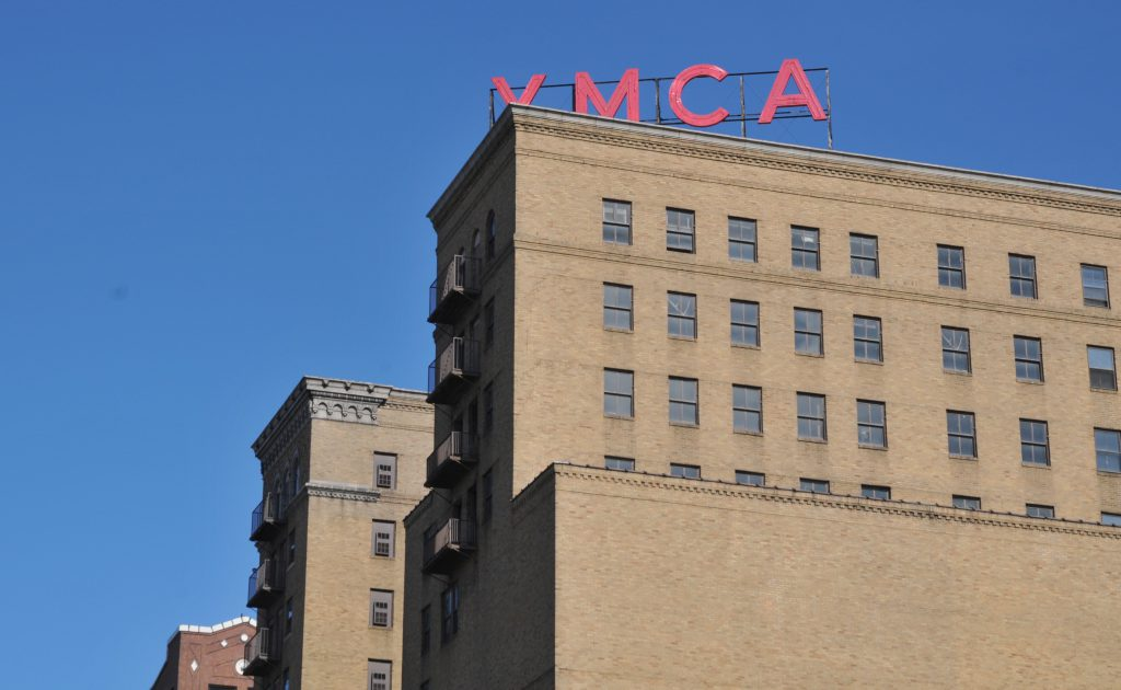 STL Downtown YMCA_7