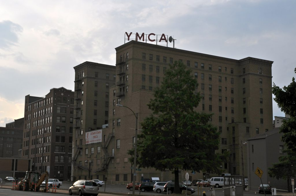 STL Downtown YMCA_8