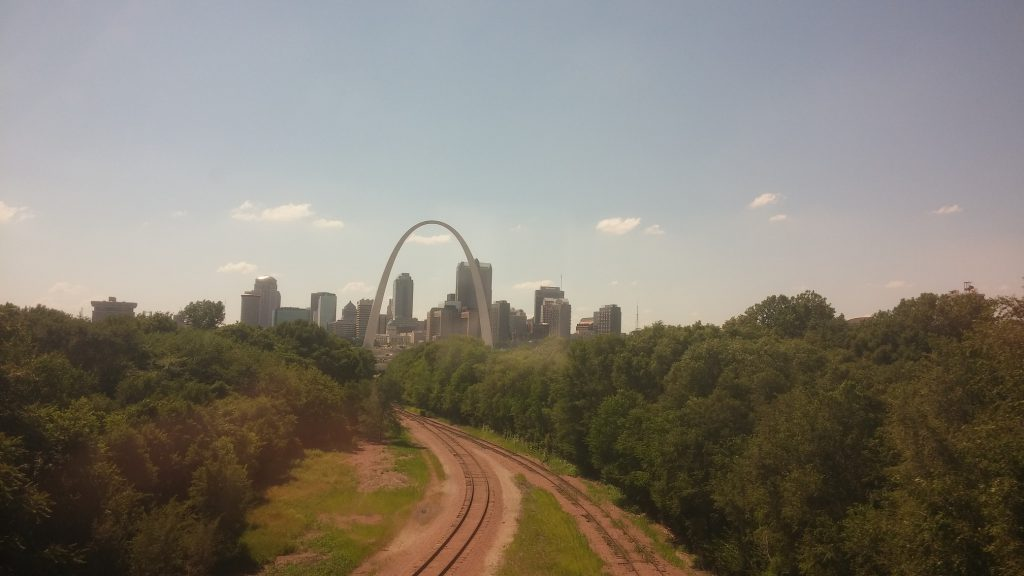 STL from MacArthur Approach