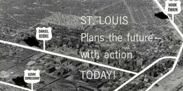 STL highways feature