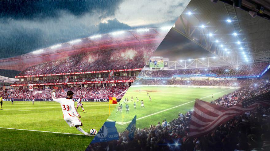 MLS Expansion: St. Louis vs. Cincinnati
