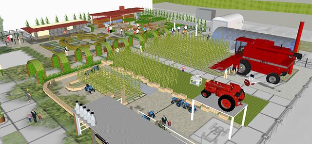 Science Farm