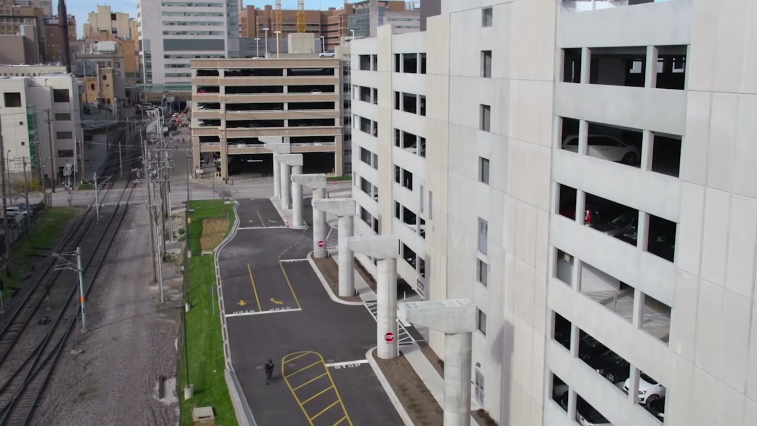 [VIDEO] Updated: BJC Campus Renewal Project – The New Link Extension